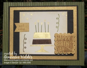 Eat Cake birthday cardq