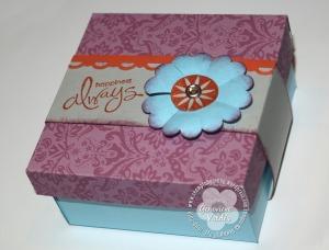 Happiness Always box