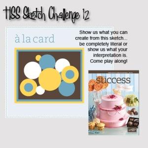Sketch Challenge 12