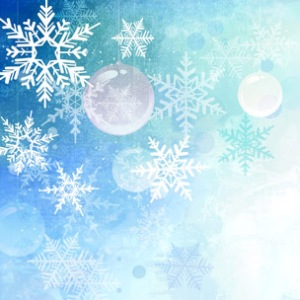 snowflake backgroundq
