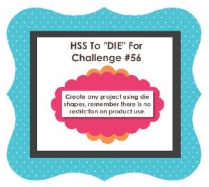 HSS challenge 56