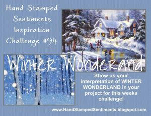 Wnter Wonderland Inspiration photo
