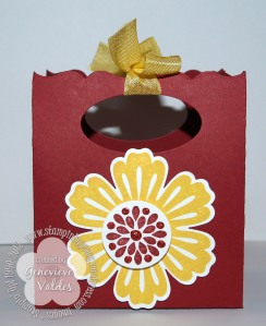 party favor box