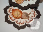 Stampin' Up! Autumn Accents Easel card