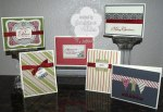 Merry Moments ChristmasCards