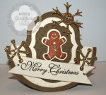 stampin up rocking christmas card