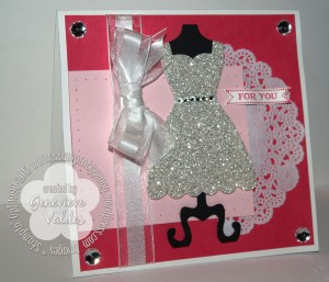 Stampin' Up! all dressed up bundle