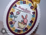 Stampin' Up! EasterCard